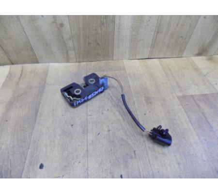 Замок крышки багажника, Ford Mondeo 2, 96BGN43102AB
