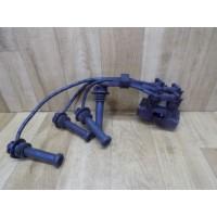 Катушка зажигания с высоковольтными проводами,1.6-1.8, Ford Mondeo 2, 928F12029CA
