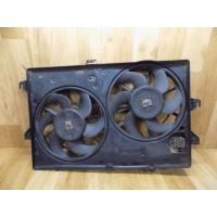 Вентилятор радиатора (автомат), 1.8, Ford Mondeo 2, 95BB8146BC