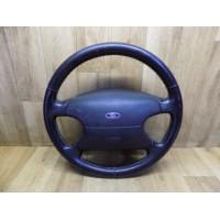Руль в сборе, Ford Mondeo 2, 95BB13318AB
