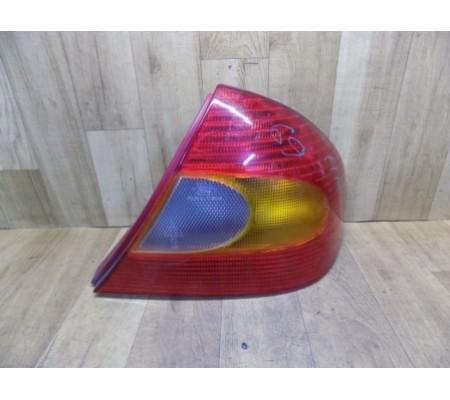 Фонарь правый, хэтчбек, Ford Mondeo 2, 96BG13A602BE