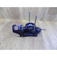 Дроссельная заслонка, Ford Mondeo 2, 988F-EE