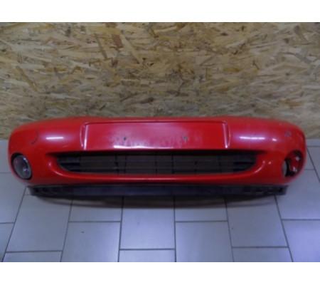 Бампер передний, Ford Mondeo 2