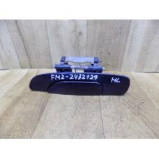 Ручка наружная задняя левая, Ford Mondeo 1, Ford Mondeo 2, 93BBF26601AL