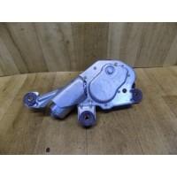 Моторчик стеклоочистителя задний, универсал, Ford Mondeo 2, 0390201554, 97BG17K441W1A