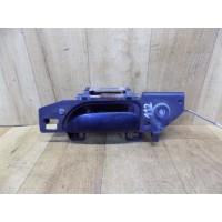 Ручка наружная передняя левая, Ford Mondeo 1, Ford Mondeo 2, 93BBF22401AM