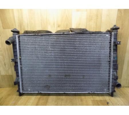 Радиатор охлаждения, Ford Mondeo 1, Ford Mondeo 2, XS7H8005HA