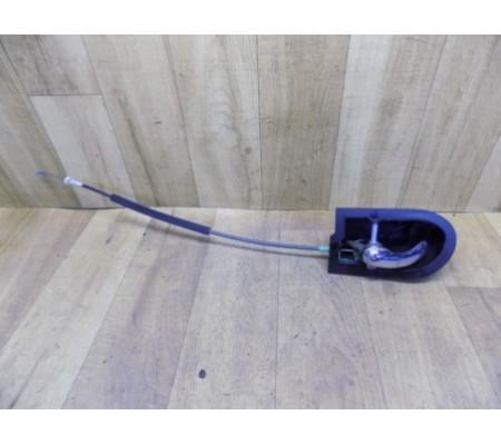 Ручка внутренняя задняя левая, Ford Mondeo 1, Ford Mondeo 2, 93BBF22601AE