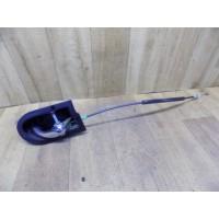Ручка внутренняя задняя правая, Ford Mondeo 1, Ford Mondeo 2, 93BBF22600AE