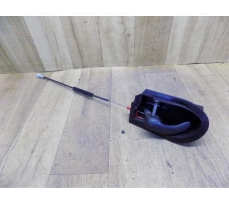 Ручка внутренняя передняя левая, Ford Mondeo 1, Ford Mondeo 2, 93BBF22601AE
