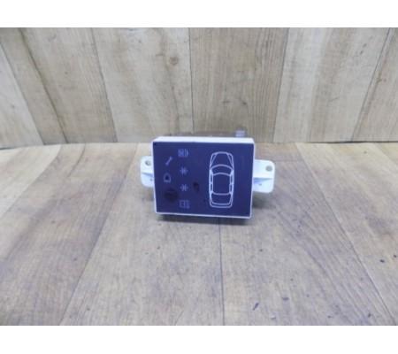 Информационный дисплей, Ford Mondeo 2, 97BB10K910AA