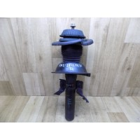 Стойка амортизатора передняя левая/правая, Ford Mondeo 2, 97BG18045AB