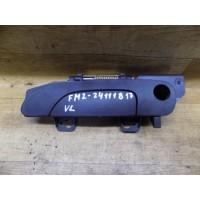 Наружная ручка передней левой двери, Ford Mondeo 2, 93BBF22401AM