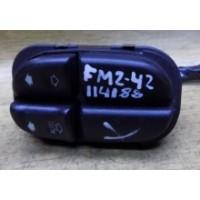 Блок кнопок стеклоподъемника, Ford Mondeo 2, 97BG14529AA
