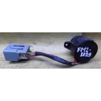 Контактная группа замка зажигания, Ford Mondeo 2, 97BB11572BA