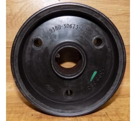 Шкив промежуточного вала, 1.8, Ford Mondeo 2, 93BB3D673AC