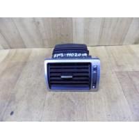 Воздушный дефлектор, Ford Mondeo 3