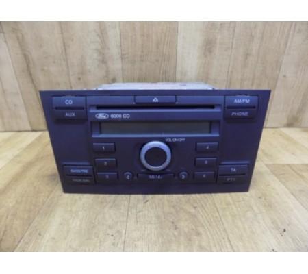 Магнитофон, Ford Mondeo 3, 5S7T18C815AD
