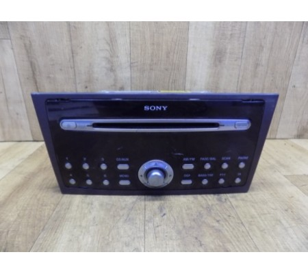 Магнитофон, Ford Mondeo 3, 3S7T18C939AF