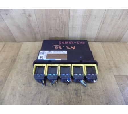 Блок управления центральным замком, Ford Mondeo 3, 1S7T15K600KB, 5WK48743C
