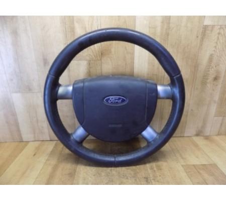 Руль в сборе, Ford Mondeo 3