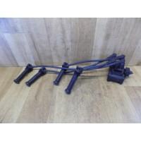 Катушка зажигания с проводами, 1.8, Ford Mondeo 3, NGK U2001