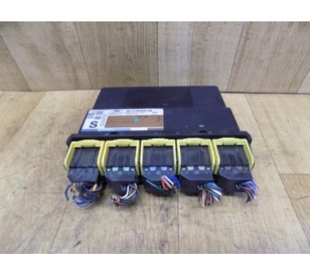 Блок управления центральным замком, Ford Mondeo 3, 3S7T15K600SB, 5WK48751C