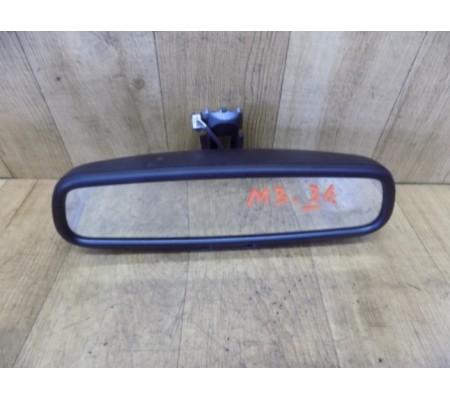 Зеркало салонное, Ford Mondeo 3, E11015624, 3S7A17E678BA