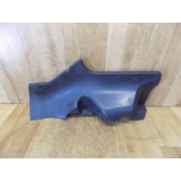 Накладка радиатора правая, Ford Mondeo 3, 3S718310AA