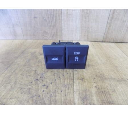 Кнопка открытия багажника и ESP, Ford Mondeo 3, 3S7T2C418AC