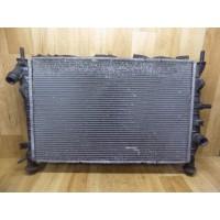 Радиатор основной, 2.0 TDCI, Ford Mondeo 3, 2S718C342DB