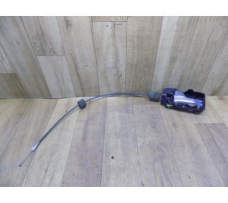 Ручка внутренняя передней левой двери, Ford Mondeo 3, 1S71F22601AG