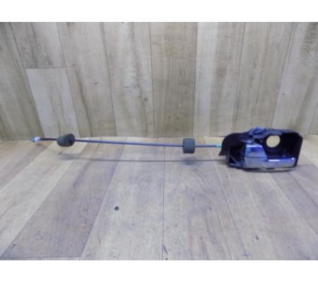 Ручка внутренняя задней левой двери, Ford Mondeo 3, 1S71F22601AG