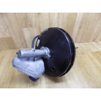 Вакуумный усилитель тормозов с ГТЦ, Ford Mondeo 3, 2S712B195AD