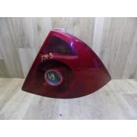 Фонарь задний правый, седан, хэтчбек, Ford Mondeo 3, 1S7113404A