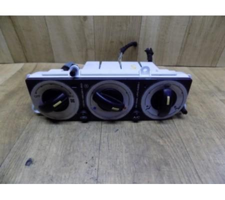 Блок управления климатом, Ford Mondeo 3, 1S7H18K391BD, 1S7H19980AE