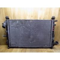 Радиатор основной, 2.0 TDCI, Ford Mondeo 3, XS7H8005ED