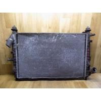 Радиатор основной, 2.0 TDCI, Ford Mondeo 3, XS7H8005EC, 1S7H8C342CB