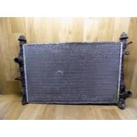Радиатор основной, 2.0 TDCI, Ford Mondeo 3, 2S718005DB, 2S718C342DC