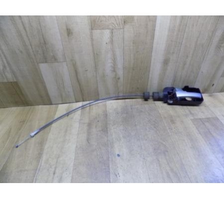 Внутренняя ручка передней левой двери, Ford Mondeo 3, 1S71F22601AE