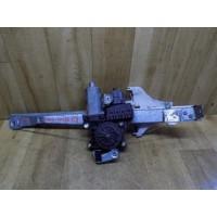 Стеклоподъемник задний правый, Ford Mondeo 3, 1S71F27000BL