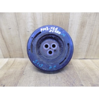 Шкив коленчатого вала, 2.0 TDCI, Ford Mondeo 3, 1S7Q-AB