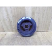 Шкив коленчатого вала, 1.8-2.0, Ford Mondeo 3