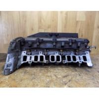 Головка блока цилиндров, ГБЦ, 2.0 TDCI, D5BA/D6BA, Ford Mondeo 3, 1S7Q6K537AB