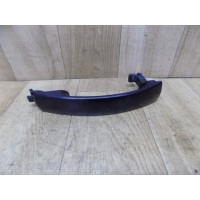 Ручка дверная наружная, Ford Mondeo 3, 1S7122404BEW