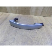 Ручка наружная передней правой/левой, задней правой/левой двери, Ford Mondeo 3, 1S7122404BEW