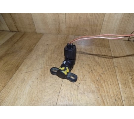 Датчик коленчатого вала, 1.8-2.0, Ford Mondeo 3, 1S7F6C315AD