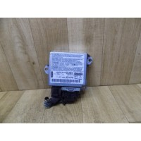 Блок управления AIRBAG, Ford Mondeo 3, 4S7T14B056AC