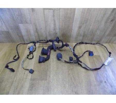 Проводка передней левой двери, Ford Mondeo 3, 4S7T14A584ED
