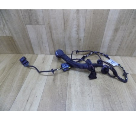 Электропроводка задней левой двери, Ford Mondeo 3, 1S7T14240BK